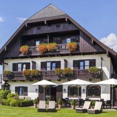 Отель Friesachers Aniferhof 3* Стандартный номер фото 2