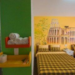 Отель Minh Thanh 2 2* Стандартный номер фото 31