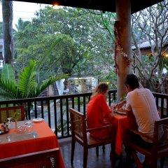 Отель Time n Tide Beach Resort балкон