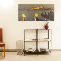 Отель Foresteria Levi Италия, Венеция - 1 отзыв об отеле, цены и фото номеров - забронировать отель Foresteria Levi онлайн в номере фото 2