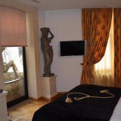 Апартаменты Citadella Apartments Vienna Вена удобства в номере
