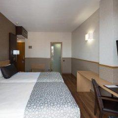 Отель Catalonia Sagrada Familia 3* Стандартный номер с различными типами кроватей фото 6