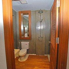 Отель Patong Tower Holiday Rentals ванная