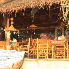 Отель Lanta Family Resort Ланта питание