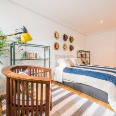 Отель Santa Ana Star Мадрид комната для гостей фото 3