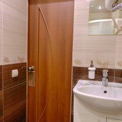 Мини-Отель Калифорния на Покровке 3* Номер Комфорт с разными типами кроватей фото 27