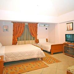 Hotel Primavera 3* Стандартный номер с различными типами кроватей фото 5