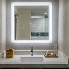 EVEN Hotel New York- Midtown East 4* Стандартный номер с различными типами кроватей фото 3