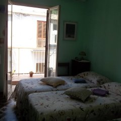 Отель Mare e Monti Джардини Наксос комната для гостей фото 2