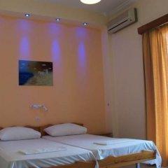 Отель Marmarinos Греция, Эгина - отзывы, цены и фото номеров - забронировать отель Marmarinos онлайн комната для гостей фото 4