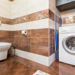 Отель VIP Apartamenty Jagiellonska 33a ванная фото 2
