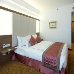 Sunway Hotel Hanoi 4* Улучшенный номер двуспальная кровать фото 4