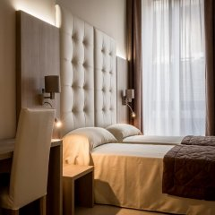 Отель Bel Soggiorno 2* Улучшенный номер фото 8