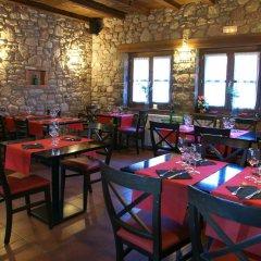 Отель Cal Cateri Бельвер-де-Серданья гостиничный бар