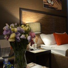 Гостиница Харьков 4* Улучшенный номер разные типы кроватей