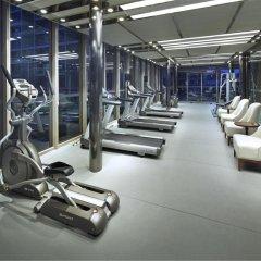 Unkai Hotel фитнесс-зал фото 4