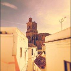 Отель Rincon de las Nieves фото 18