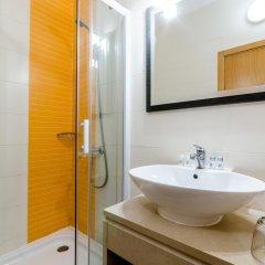 Отель Katekero II ванная