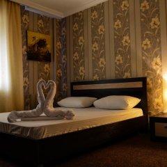 Мини-отель Рандеву Номер Делюкс с различными типами кроватей фото 6