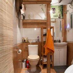 Отель Design Home In Prague Прага ванная