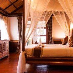 Отель Coco Palm Beach Resort удобства в номере