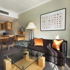 Отель Golden Prague Residence 4* Апартаменты с различными типами кроватей фото 20