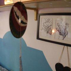 Отель Tavernetta Arnaldo da Brescia комната для гостей фото 3