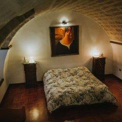 Отель Antico Convento Лечче комната для гостей фото 5