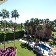 Отель Condominios Coral Мексика, Сан-Хосе-дель-Кабо - отзывы, цены и фото номеров - забронировать отель Condominios Coral онлайн балкон