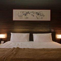 International Hotel Sayen 4* Люкс с различными типами кроватей