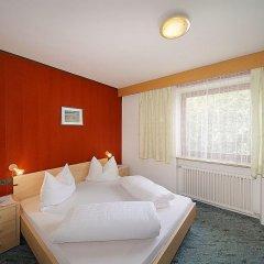 Отель Pension Villa Claudia Augusta Горнолыжный курорт Ортлер детские мероприятия