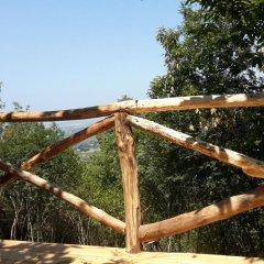 Отель Agricamping La Gallinella Кастаньето-Кардуччи детские мероприятия