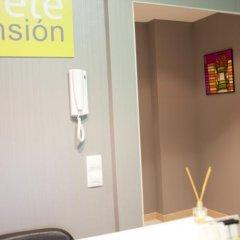 Отель Pension C7 интерьер отеля фото 2