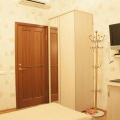 Амос Отель Невский комфорт 3* Стандартный номер с 2 отдельными кроватями фото 7