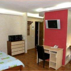 Апартаменты UA Rent Apartments in Podol Киев удобства в номере