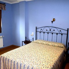 Hotel Puerto Calderon комната для гостей