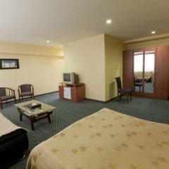 Hotel Dilijan Resort 4* Стандартный номер с двуспальной кроватью