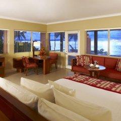 Отель Sheraton Fiji Resort 5* Стандартный номер с различными типами кроватей фото 5
