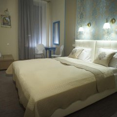 Family Residence Boutique Hotel 4* Улучшенный номер с различными типами кроватей фото 2