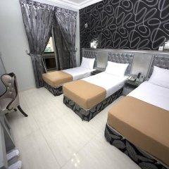 White Fort Hotel Стандартный номер с различными типами кроватей фото 9
