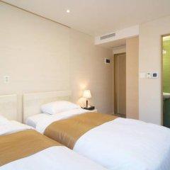 Отель GV Residence 2* Стандартный номер с 2 отдельными кроватями фото 2