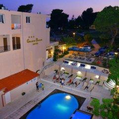 Golden Beach Hotel фото 4