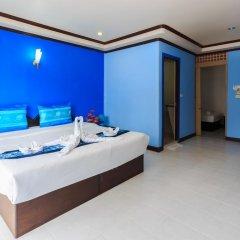 Отель The Grand Orchid Inn 2* Люкс разные типы кроватей фото 12