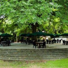 Отель Malwathu Oya Caravan Park
