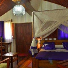 Отель Edena Kely 3* Бунгало с различными типами кроватей фото 5