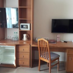 Обериг Отель 3* Полулюкс с различными типами кроватей фото 3