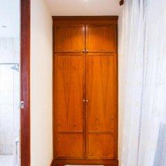Отель Baan Kaja Villa by Lofty Таиланд, Камала Бич - отзывы, цены и фото номеров - забронировать отель Baan Kaja Villa by Lofty онлайн сейф в номере
