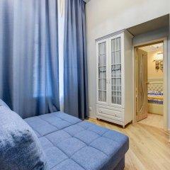 Апартаменты СТН у Эрмитажа Улучшенные апартаменты фото 2
