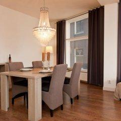 Отель Old City Centre apartments - Damrak building Нидерланды, Амстердам - отзывы, цены и фото номеров - забронировать отель Old City Centre apartments - Damrak building онлайн в номере фото 2