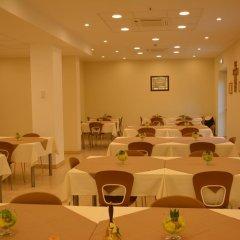 Отель Madre Chiara Domus питание фото 2